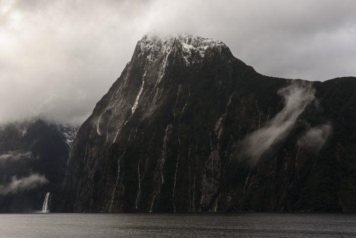 Milford Sound - Fiorland