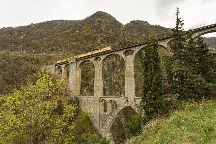 Viaducto de Séjourné