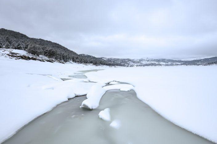 Bulloses Lake