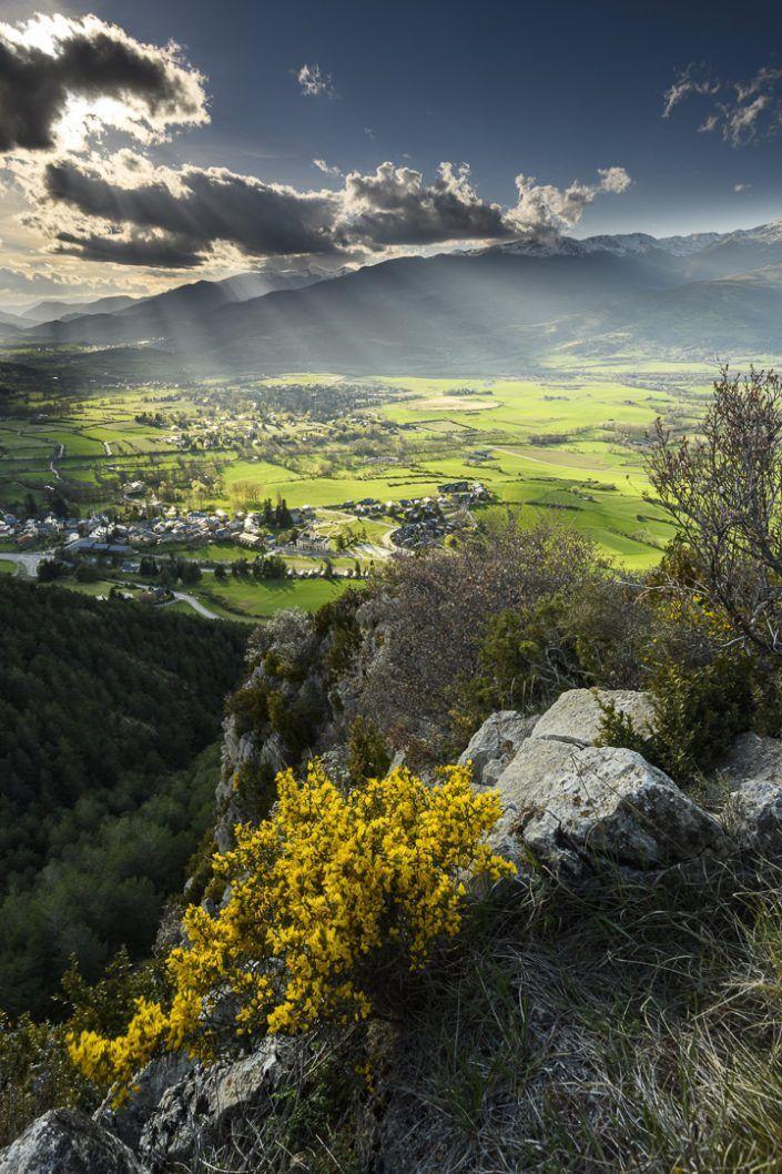 Mirador de la roca d'Alp