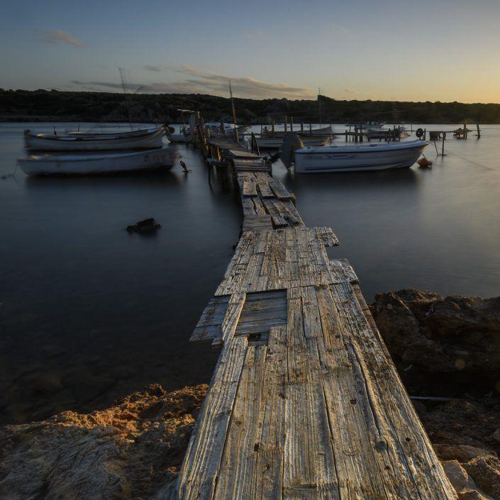 Port de Sa Nitja - Cap de Cavallería