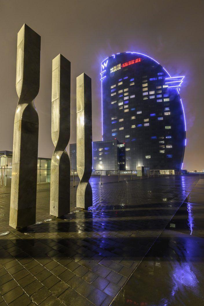 Hotel Vela - Barcelona