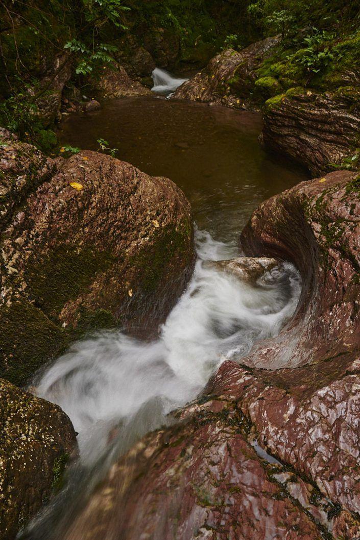 Rio Llobregat - Castellar de n'Hug