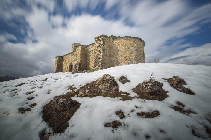 Sant Salvador de Predanies - Prats i Sansor