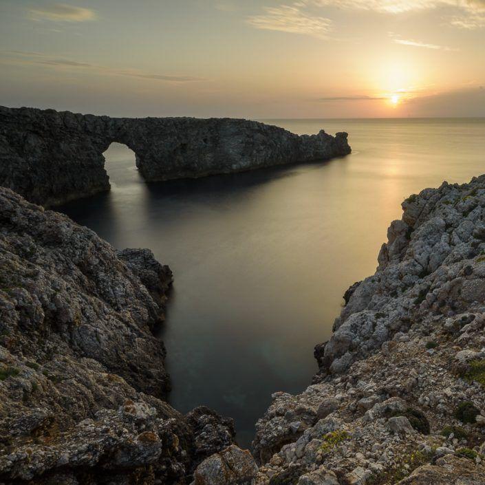 Pont d'en Gil - Menorca