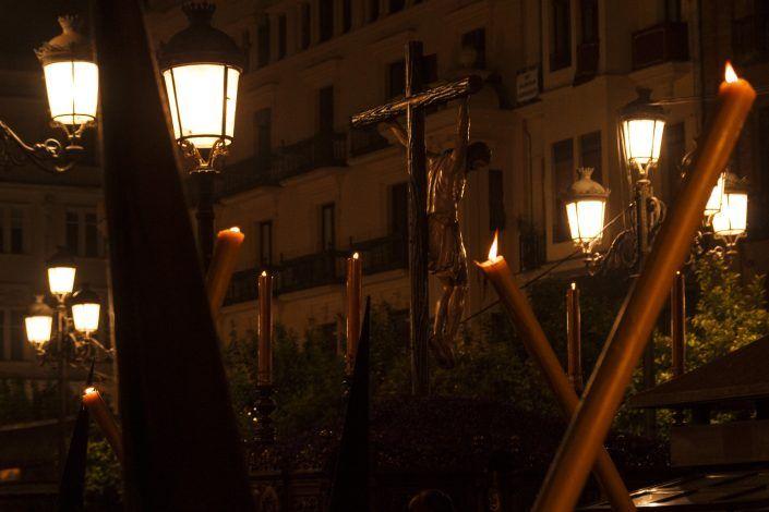 Procesión semana santa - Córdoba