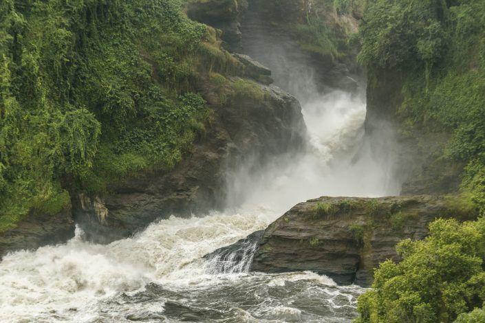 Murchison falls - PN Murchison Falls